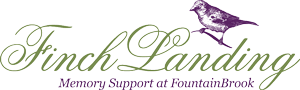 Finch's Landing logo